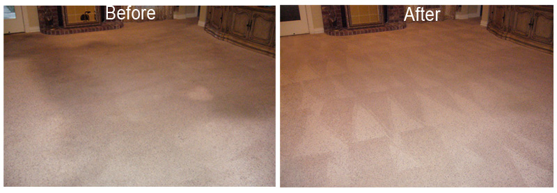 "The Problem With Hot Water Extraction or ""Steam"" Carpet Cleaning…"